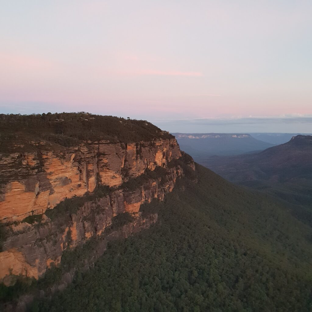 8 Great Things To Do in the Blue Mountains